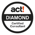 Act! Diamond Certified Consultant