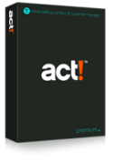 ACT! Premium Cloud